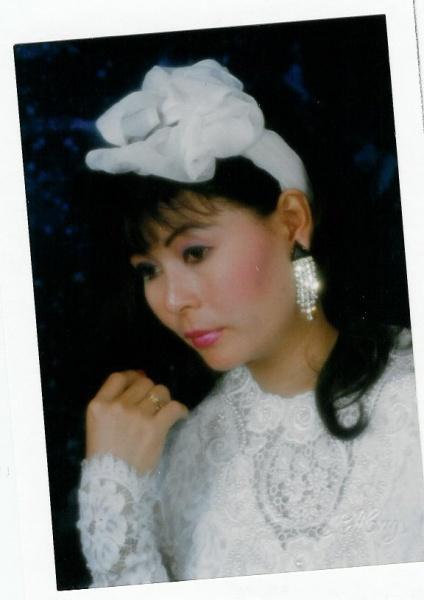 THI MAI 1995